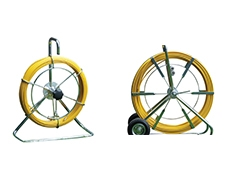 Rodding Equipment