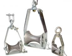 Aerial Equipment